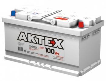 Аккумулятор АКТЕХ 100 а/ч