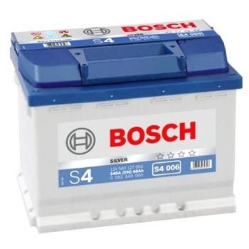 Аккумулятор Bosch(560127) 60 а/ч