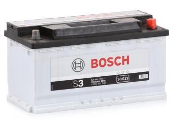 Аккумулятор Bosch(590122) 90 а/ч