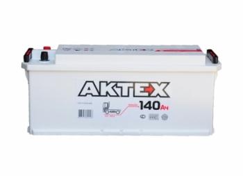 Аккумулятор АКТЕХ 140 а/ч