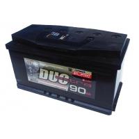 Аккумулятор DUO EXTRA 90 а/ч