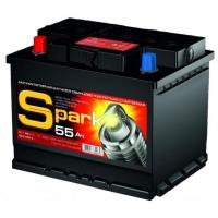 Аккумулятор SPARK 55 а/ч