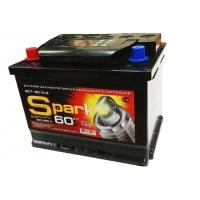 Аккумулятор SPARK 60 а/ч